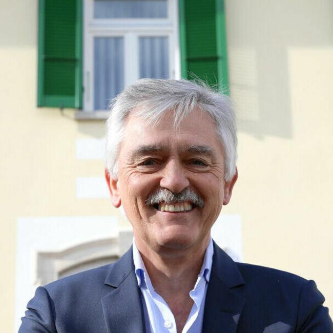 Evaristo Reggi